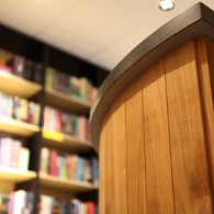 Kinderboekwinkel de Boekenwurm